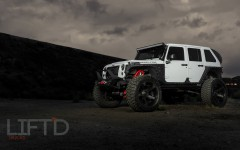 The Perfect Score – Tom Nasser's 2014 Jeep Wrangler Unlimited