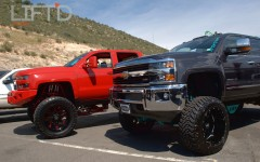 The Merritt Equipment Truck Fest Presented By Five-R Trucks