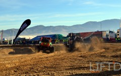 A Different Side of King of the Hammers 2015