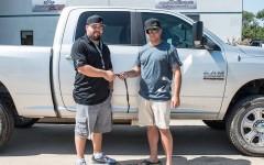 KEG Media: Making SEMA Dreams Come True One Truck at a Time
