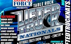 Lifted Truck Nationals Presented By American Force Wheels
