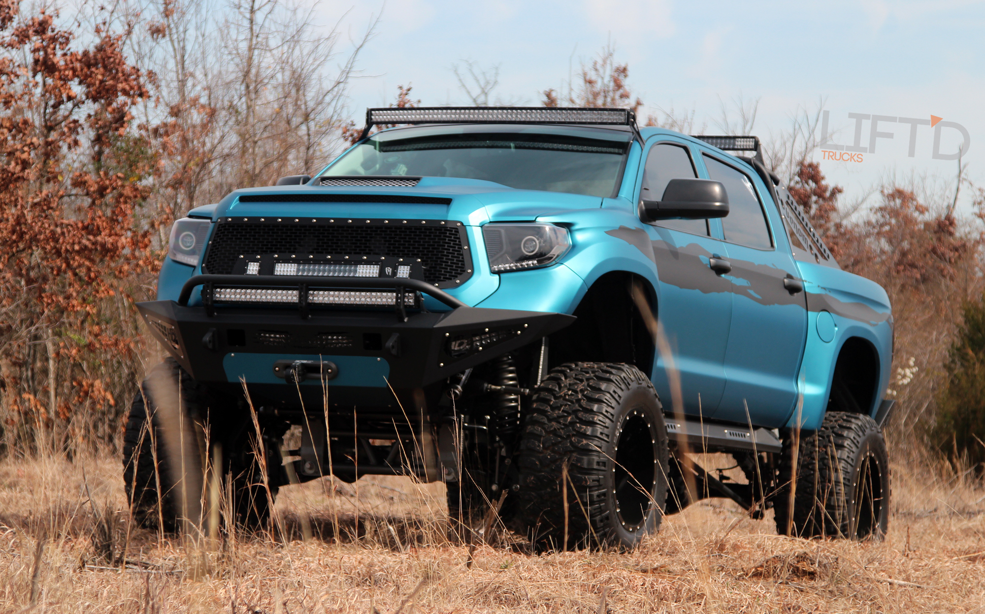 lifted toyota trucks 2015. check out the full liftu0027d gallery here lifted toyota trucks 2015