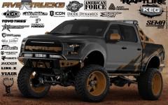 SEMA 2015 Preview: SEMA Show Builds Coming Up