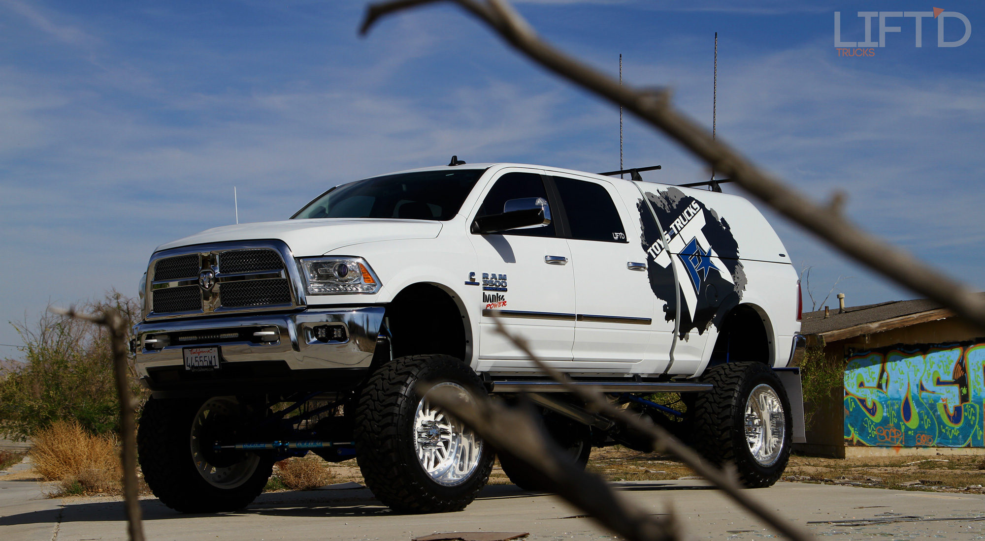 Fun Ton Toys For Trucks 2015 Ram 3500 – Lift d Trucks
