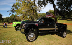 The American Force Table Rock Lifted Truck Nationals